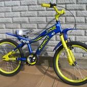 Азимут КСР Премиум 16 детский велосипед  azimut ksr premium