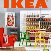 Доставка товаров Икеа (Ikea) на постоянной основе