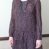 Платье Zara новое 164см (XS) сток!
