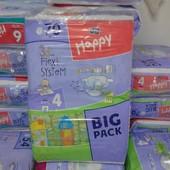 Подгузники Happy Хеппи