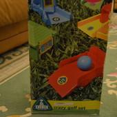 Игра в гольф ELC  Mothercare. Новый.