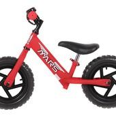 Детский велобег Mars DMX от 3-х до 5-и лет