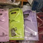 Стильные рубашки для модников