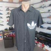 Рубашка Adidas Оригинал р.S-М