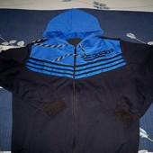 Спортивний котоновий костюм Adidas, 50р.