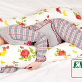 Подушка для беременных анатомическая Ultra Exclusive