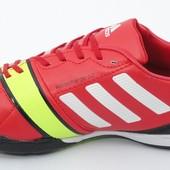 Сороконожки, копы, бампы, футбольная обувь adidas nitrocharge 3.0  40, 42, 45 pазмер
