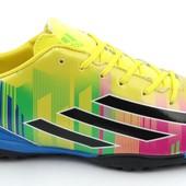Сороконожки adidas Messi 42, 43, 44, 45 размер