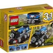 Lego сreator Голубой экспресс  Красная гоночная машина Конструктор  от Lego Creator