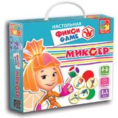 Настольная Фикси-игра «Миксер» VT2108-01 vladi toys влади тойс