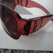 Женские стильные очки Cristian Dior новые оригинал