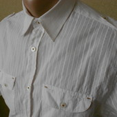 040. Рубашка с коротким рукавом Lee Cooper