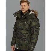 Куртка   U.S. Polo  Assn.  зимняя  l/xl  оригинал