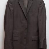 Пиджак s.Oliver 100% шерсть. размер S
