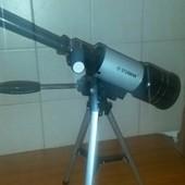 Акция Телескоп Sturman F30070 для начинающих, очень качественный!