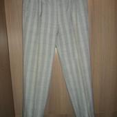 брюки летние пояс 88см