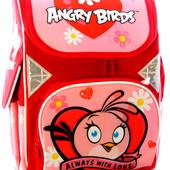 Ранец ортопедический Angry Birds