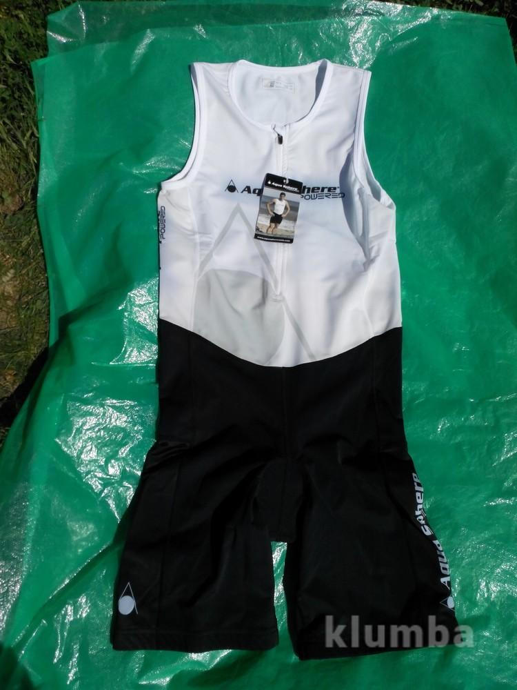 Продам костюм купальный для бассейна. фото №1