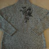 свитер 48 размера