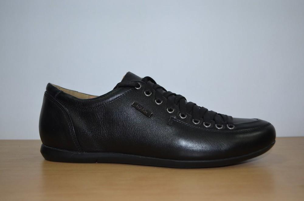 Мужские туфли фирмы ed-ge brothers фото №1
