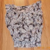 Фирменная блузка для девушки (женщины), размер 44-46