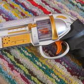 Музыкальный револьвер (новый)