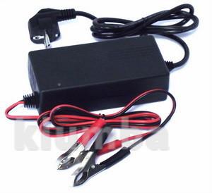 Автомобильное зарядное устройство ukc 5,10,20,30 ампер фото №1