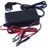 Автомобильное зарядное устройство UKC 5,10,20,30 ампер