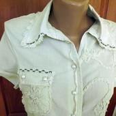 Блуза размер 42-44.