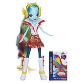 Распродажа - Май литл пони Девочки Эквестерии набор кукла-пони с аксессуарами от My little Pony