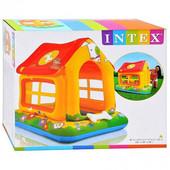 Детский игровой центр Intex 57429 «Домик»