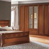 Спальня Nostalgia Rombi, как способ интерьерного дополнения комнаты, пространства, может оказаться э