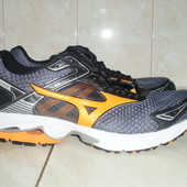 Mizuno Wave Legend (eur - 45) кроссовки