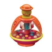 Развивающая игрушка - Юла мандаринка