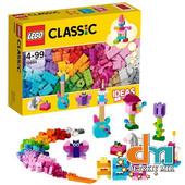 Конструктор «Дополнение к набору для творчества» Lego Classic 10694