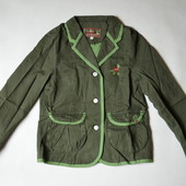 Пиджак для девочки 9-10 лет №103