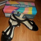 сандалии босоножки Браска Braska 39 размер