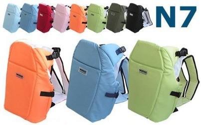 Рюкзак переноска для детей Womar globetroter №7 standart ( оригинал) фото №1