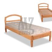 Кровать односпальная Юлия