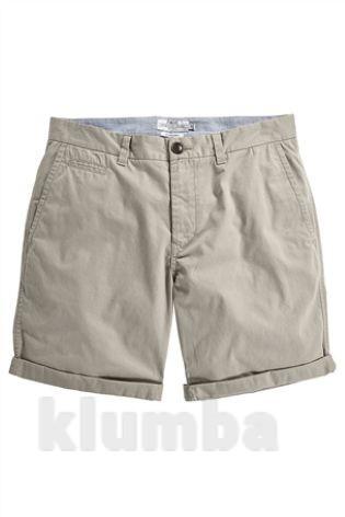 Новые мужские шорты чинос next 40р фото №1