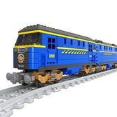 Конструктор Ausini Поезд 25002
