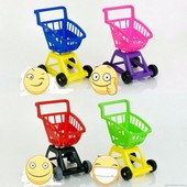Тележка, тачка, корзина для продуктов Супермаркет Орион Украина
