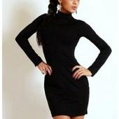 Платье мини Модница