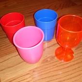 Набор стаканчиков Посудка
