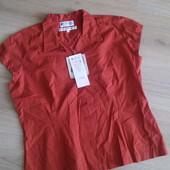 Новая рубашка от Columbia размер L