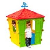 Детский игровой домик Starplast 56-560