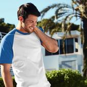 Мужские футболки Модные Супер цена!!! 100% хлопок