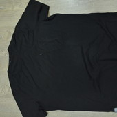 Черная футболкаXXL.