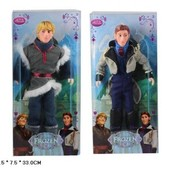 Принц Фрозен из мультика Ледяное сердце Frozen