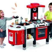Интерактивная детская кухня Tefal French Touch Smoby 311203